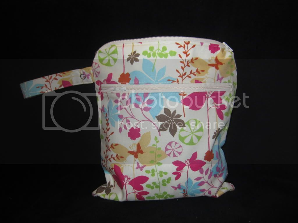 Enchanted Garden &lt;br&gt; Small Wet/Dry Bag