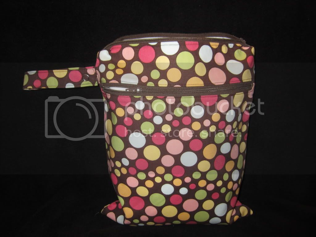 Serendipity Dots &lt;br&gt; Small Wet/Dry Bag