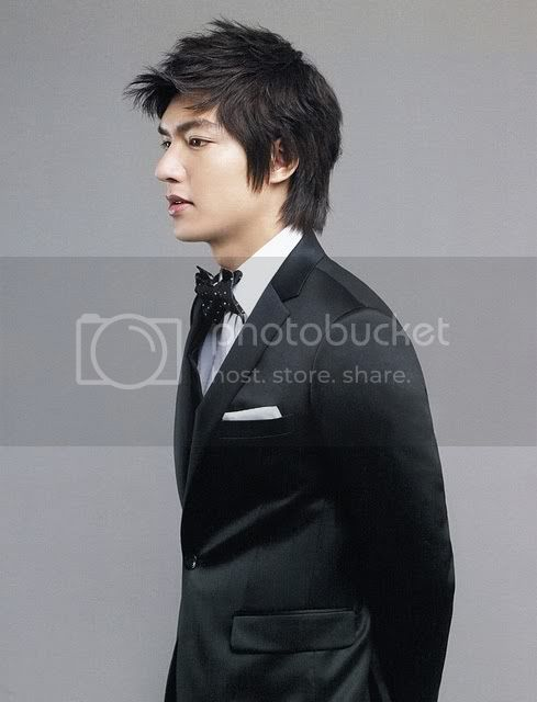 Lee Min ho